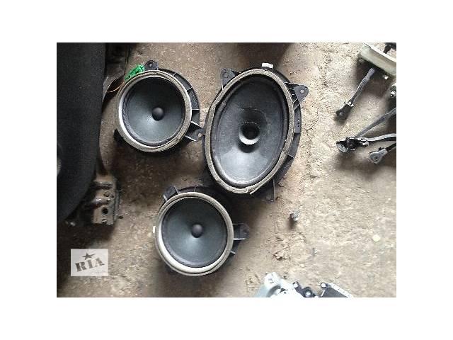 бу Электрооборудование кузова Радио и аудиооборудование/динамики Легковой Toyota Avensis Седан в Ивано-Франковске