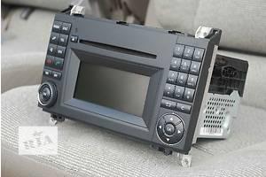 Радио и аудиооборудование/динамики Volkswagen Crafter груз.