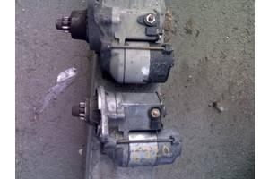 б/у Стартер/бендикс/щетки Subaru Legacy