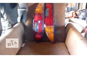 б/у Фонари задние Mazda MX-3