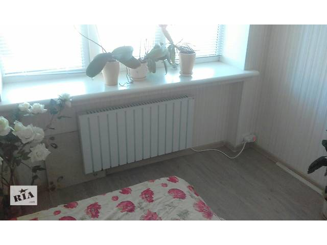 Електроопалення теплоакумуляційне, електрорадіатори, теплоакумулятори.- объявление о продаже  в Ровно