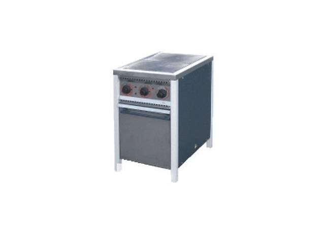 продам Електроплити професійні з духовкою (Україна) бу  в Україні