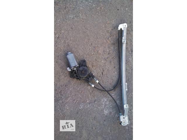 электростеклоподъемник для легкового авто Fiat Scudo фиат скудо 98г- объявление о продаже  в Ровно