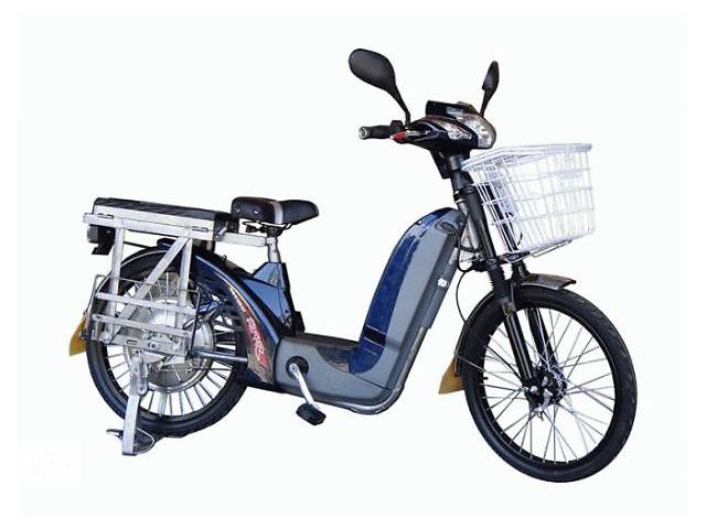бу Электровелосипед грузовой Volta Практик в Киеве