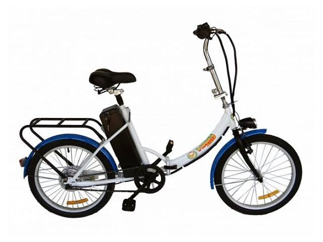 продам Электровелосипед складной Вольта Бит бу в Киеве