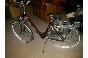 б/у Электровелосипеды SHIMANO