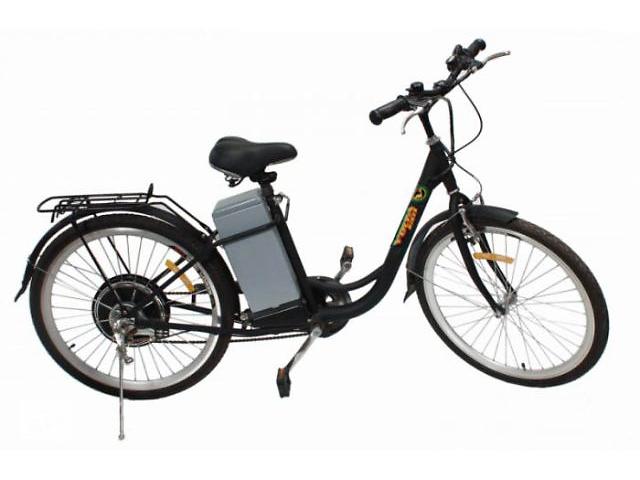 купить бу Электровелосипед Volta Milano в Киеве
