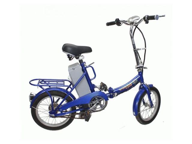 Электровелосипед Volta Мини- объявление о продаже  в Киеве