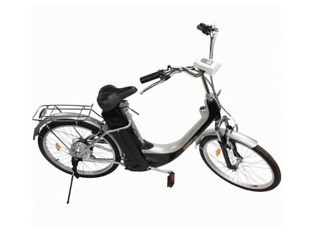 продам Электровелосипед Volta Nova бу в Киеве