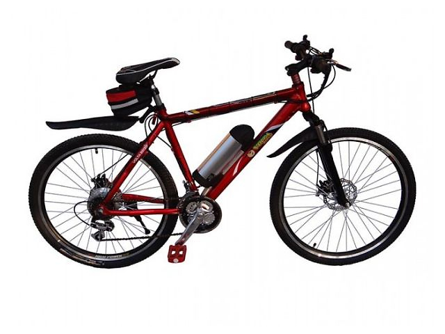продам Электровелосипед Volta МТВ бу в Одессе