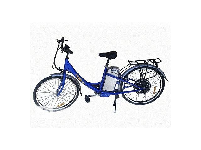 продам Электровелосипед Volta Оптима бу в Одессе