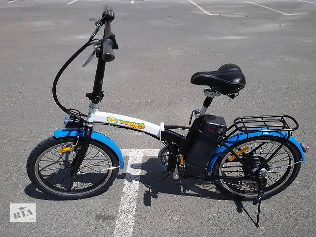 Электровелосипед Volta Ион- объявление о продаже  в Киеве