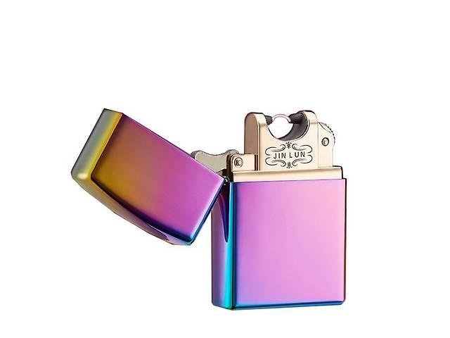 Электроипульсная электронная USB зажигалка- объявление о продаже  в Киеве