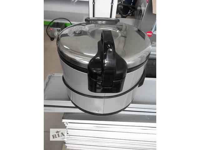 продам Электрическая рисоварка, торговое оборудование б/у бу в Киеве