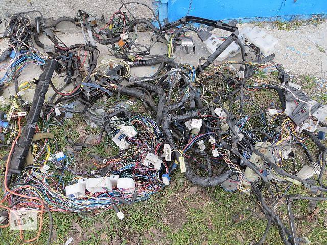 купить бу Электрическая проводка для Mitsubishi Galant в Одессе