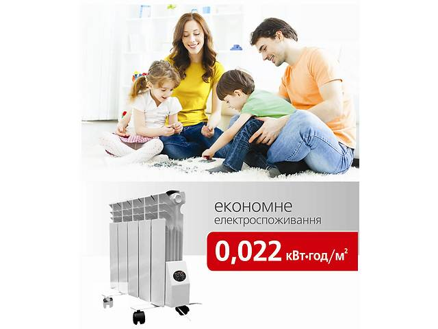 "продам Отопление, электрические батареи ""Tokness""(Токнес) бу в Ровно"