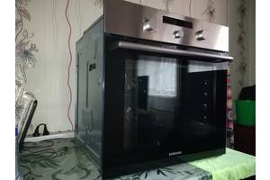 Новые Духовые шкафы электрические Samsung