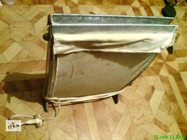 бу Электрический фотоглянцеватель производства СССР в Харькове