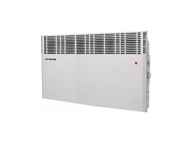 Конвектор электрический Etalon E15UB — цена, технические ...