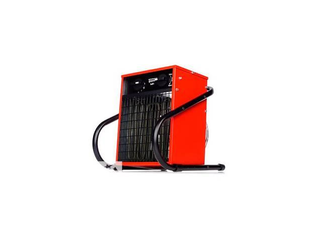 купить бу Электрический тепловентилятор Термия 9 кВт, 380В в Киеве