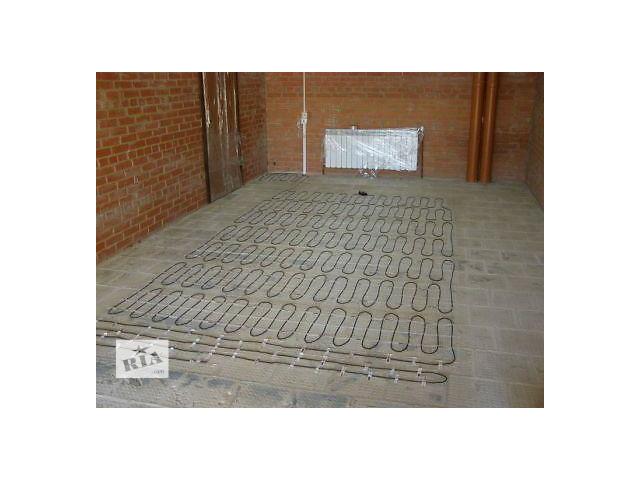 Электрический теплый пол.- объявление о продаже  в Сумах