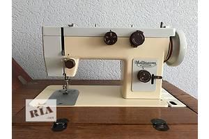 б/у Швейна машинка електрична
