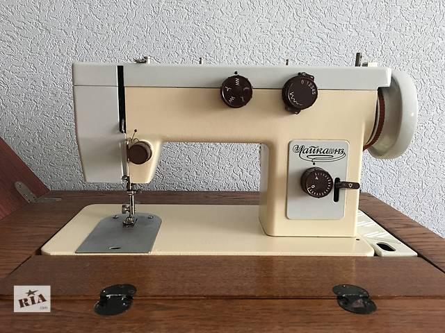 продам Швейная машина Чайка 143 бу в Хмельницком