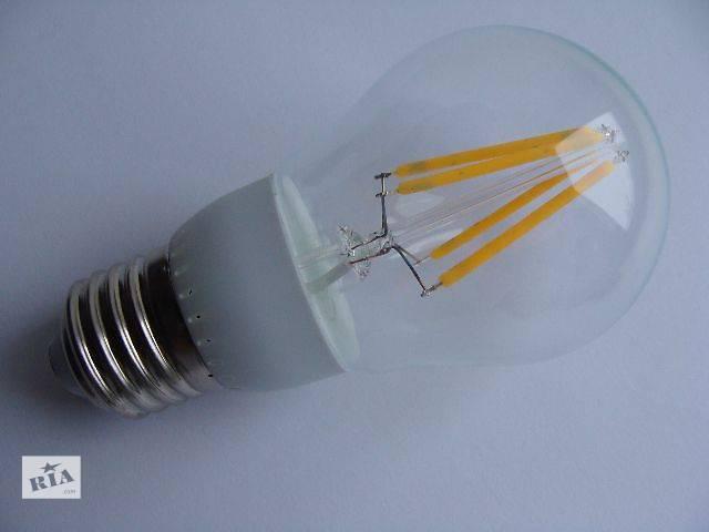 комфортом удобством почему не работает светодиодная лампа этой статье