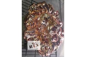 Элемент декора голова льва