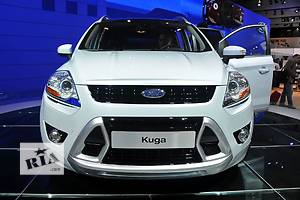 Элементы обвеса Ford Kuga MS-Design Individual Sport