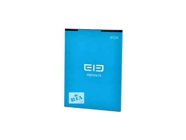 продам Elephone (P2000) 3200mAh Li-polymer бу в Киеве