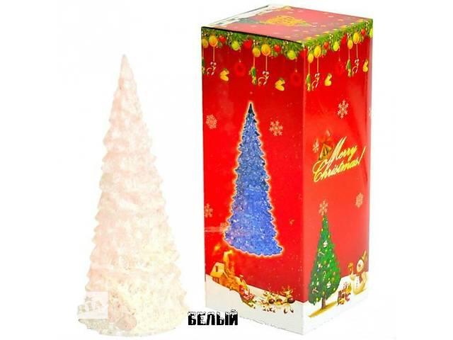 Елка S2005 LED высота17см и 22см- объявление о продаже  в Киеве