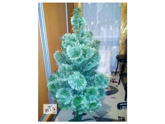 купить бу елка,елка искусственная,сосна новогодняя в Киеве