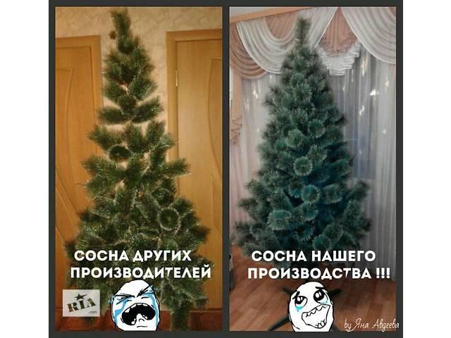 бу Елки/сосны/гирлянды в Васильковке