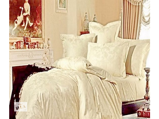 Элитное постельное белье белое и цветное Киев, Одесса, Днепропетровск- объявление о продаже  в Киеве