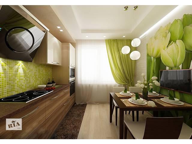 купить бу Элитный ремонт квартир в Киеве от компании GlobalLux в Киеве