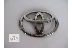 б/у Эмблема Toyota Corolla