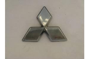 Эмблемы Mitsubishi