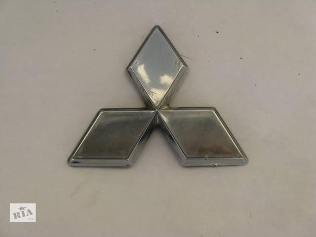 продам  Емблема 23222 оригінал 60x60x60 мм для Mitsubishi бу в Львове