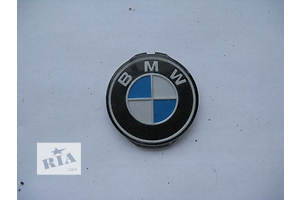 Эмблемы BMW