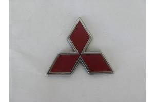 Емблема Mitsubishi