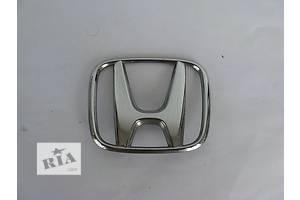 Емблема Honda Accord