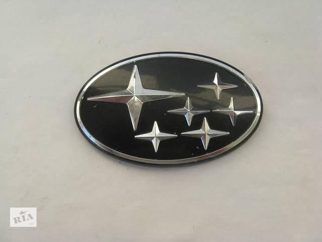 Емблема 80x50 мм для Subaru- объявление о продаже  в Львове