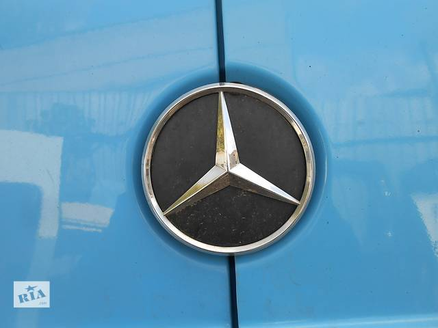 Эмблема, Емблема, Хромированные накладки, Хромовані накладки, Значок Mercedes Sprinter 906, 903 (1996-2012)- объявление о продаже  в Ровно