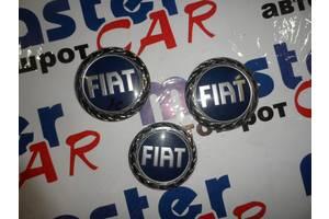 б/у Эмблемы Fiat Doblo