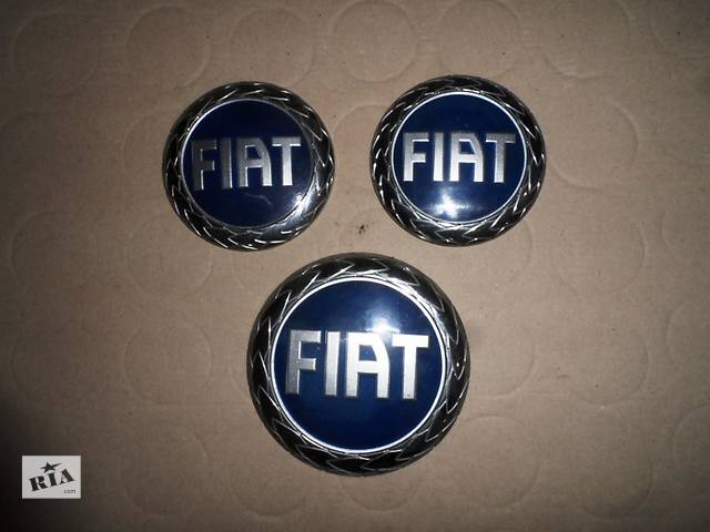 бу Эмблема Фиат Фіат Добло Fiat Doblo 2000-2009 в Ровно