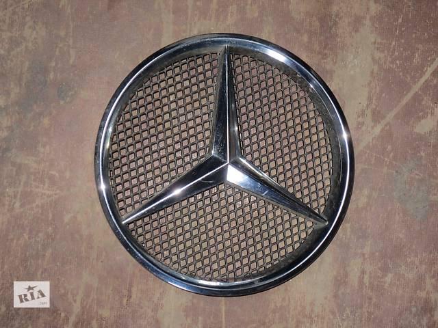 бу Эмблема Mercedes Atego оригинал (Разборка Мерседес Атего) в Николаеве