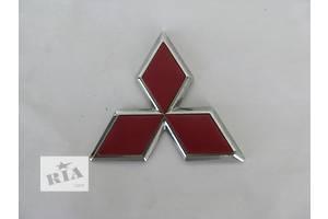 Эмблемы Mitsubishi Galant
