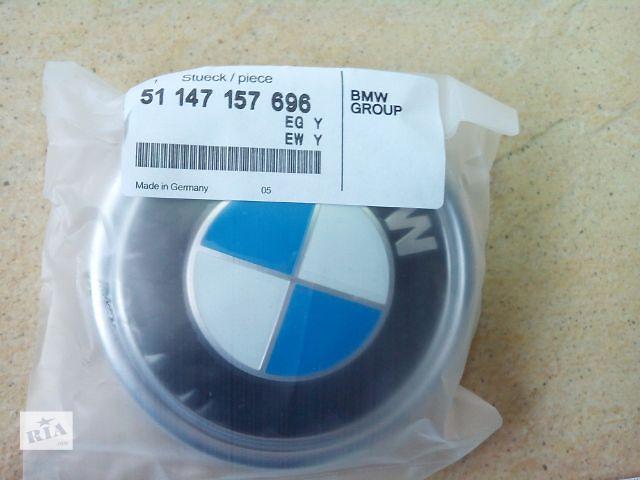 продам Эмблема на крышку багажника BMW X5 51147157696   бу в Луцке