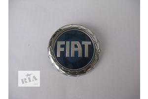 Емблема Fiat